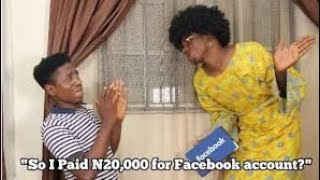 Mc Shem comedy | Try not to laugh | african parents funny tiktok viral videos