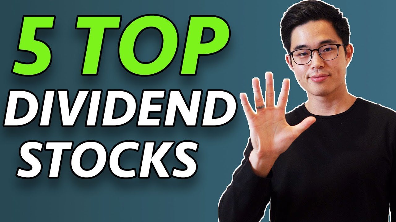 12 Top Dividend Stocks to Buy in 12 Up to 12.12 Dividend