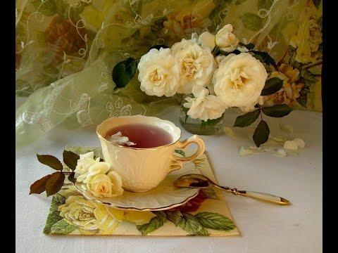 Wünsche einen schönen tollen Tag mit Freude
