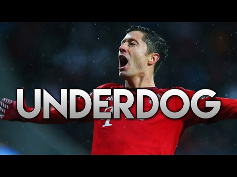 Underdog  FootballSoccer Motivational Video