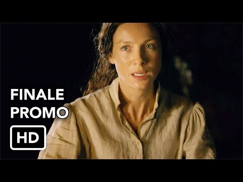 "Outlander: 3x13 ""Eye of the Storm"" - promo #01"