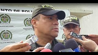 Capturan al general (r) Humberto Guatibonza por 'chuzadas' ilegales