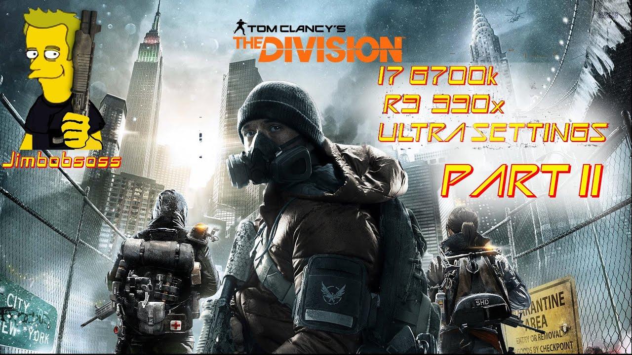 division open beta