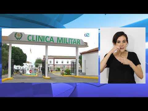 """El colegio de médicos pide reabrir el hospital militar como """"reserva estratégica"""""""