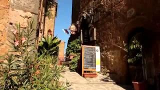 видео Путешествие по Италии: рассказ про поездку в город Виченца