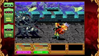 Dungeons and Dragons: Chronicles of Mystara Quick Play HD