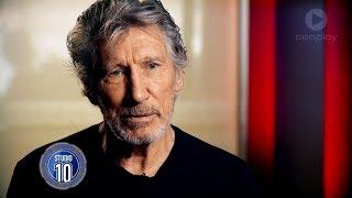 Roger Waters Talks Pink Floyd, Music & More | Studio 10