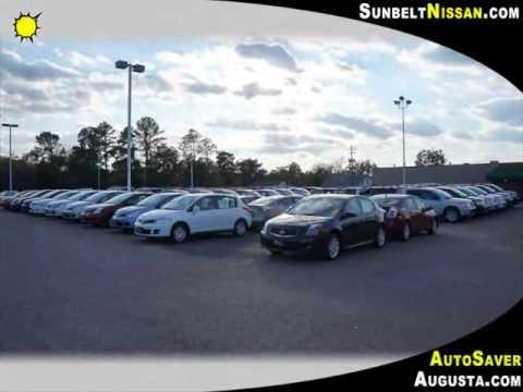 High Quality Honda CR V, Sunbelt Nissan  Augusta, GA 30907