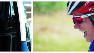 2e étape du Tour de France 2020 : David Gaudu s'accroche