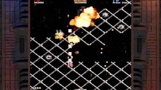 DemonStar Classic Space Shooter (PC)