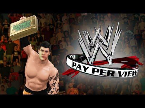 LAST MAN STANDING - WWE 2K17 Gameplay
