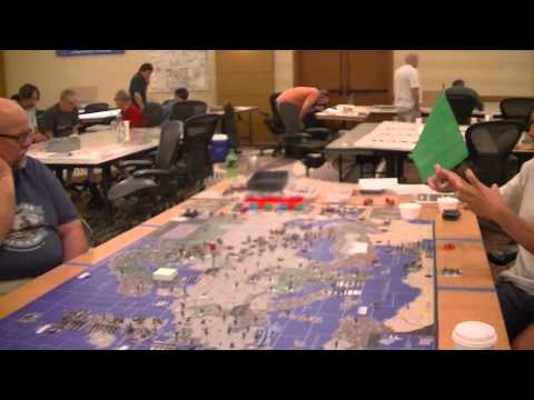 Consim World Expo (monstergamecon) 2014