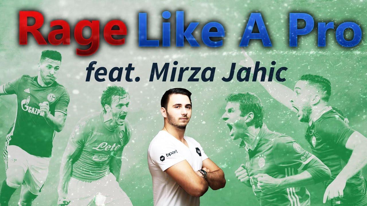 Mirza Twitch