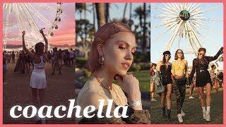 COACHELLA 2018 🎵