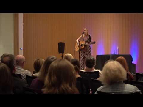 Sofia Talvik Concert in Minnesota 10/5/2016