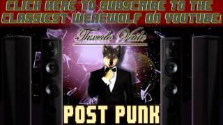 Tuxedo Vaile - POST PUNK | 8-bit, electro, punk rock fusion!