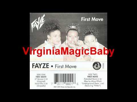 Fayze - First Move [Underground Demo] ft. Hitler