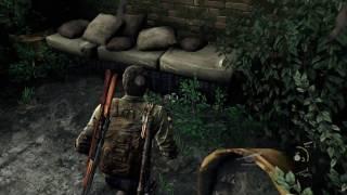 The Last of Us Одни из нас PS4 11 - Сталкеры