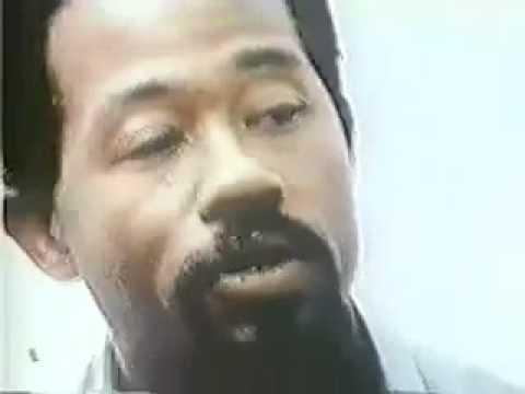 Black Liberation Theory: Eldridge Cleaver on Emancipatory Violence vs. Oppressive Violence
