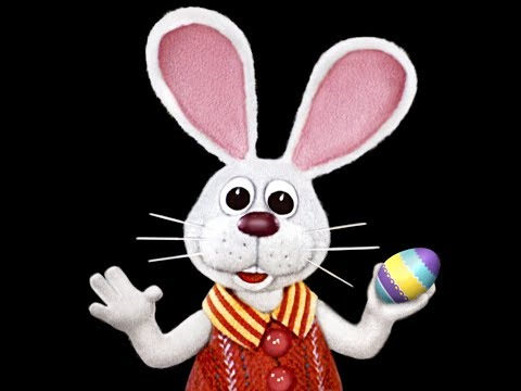 Eric Hunter - Here Comes Peter Cottontail