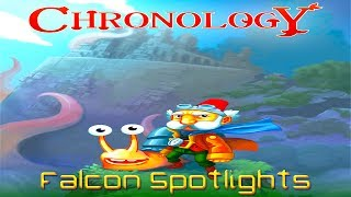 Chronology - Gameplay Review (STEAM / PC)
