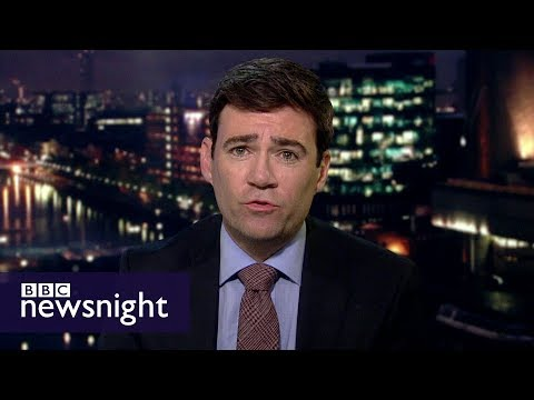 Andy Burnham: There