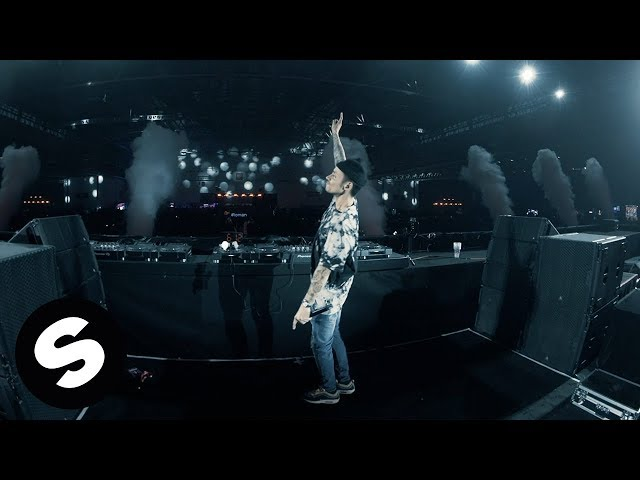 Bassjackers & Apek - Flip The Beat (Official Music Video)