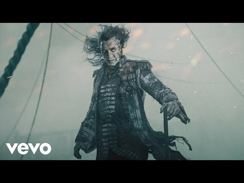 "Salazar (From ""Pirates of the Caribbean: Dead Men Tell No Tales""/Official Audio)"