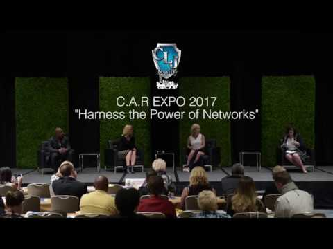 The Rob Story at CAR Broker Conference 2017