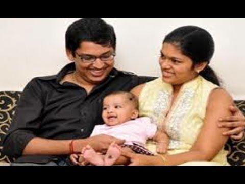 chiranjeevi daughter srija got divorced tv5 news youtube