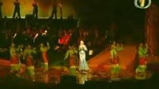 siti nurhaliza - rampaian lagu tradisional