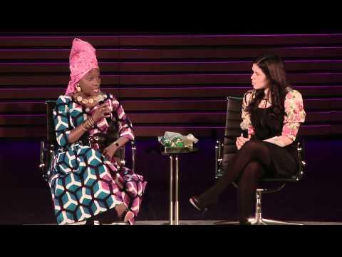 Angelique Kidjo, Africa's Premier Diva: