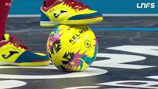 Palma Futsal -  ElPozo Murcia Cuartos de Final Copa de España