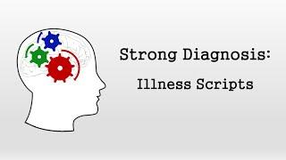 Illness Scripts (Strong Diagnosis)