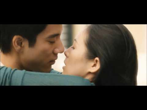 Romantic Movie and TV Kisses Part 33
