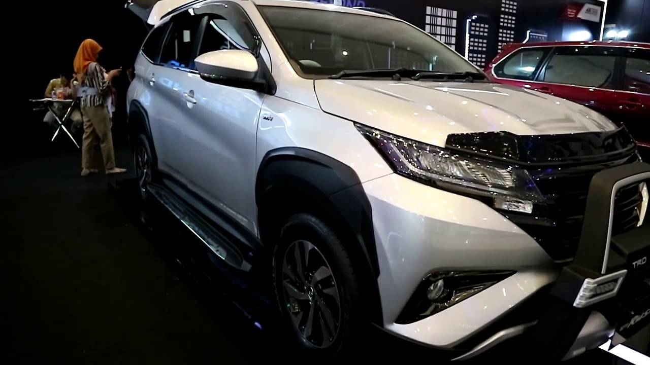 Kelebihan Kekurangan Toyota Rush 2019 Harga Review