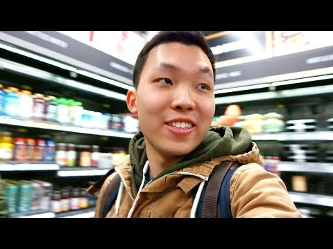 Amazon Go Review: It's Pretty Cool!