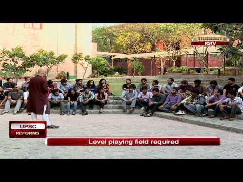 Campus Debate - IIMC (New Delhi)