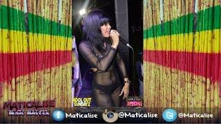 Sasique - GoldWine | (Car Crash Riddim) Dancehall 2016