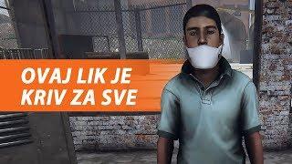 OVO JE BILO URNEBESNO LOŠE - Border Officer (EP5)