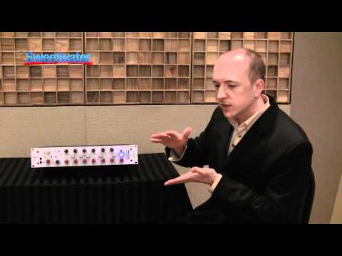 """Rupert Neve Designs """"Portico II"""" Overview - Sweetwater"""