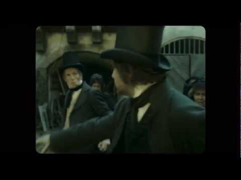 Trailer do filme Doutor Fausto