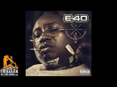 E-40 ft. Willie Joe, Nef The Pharaoh - 707 [Thizzler.com]