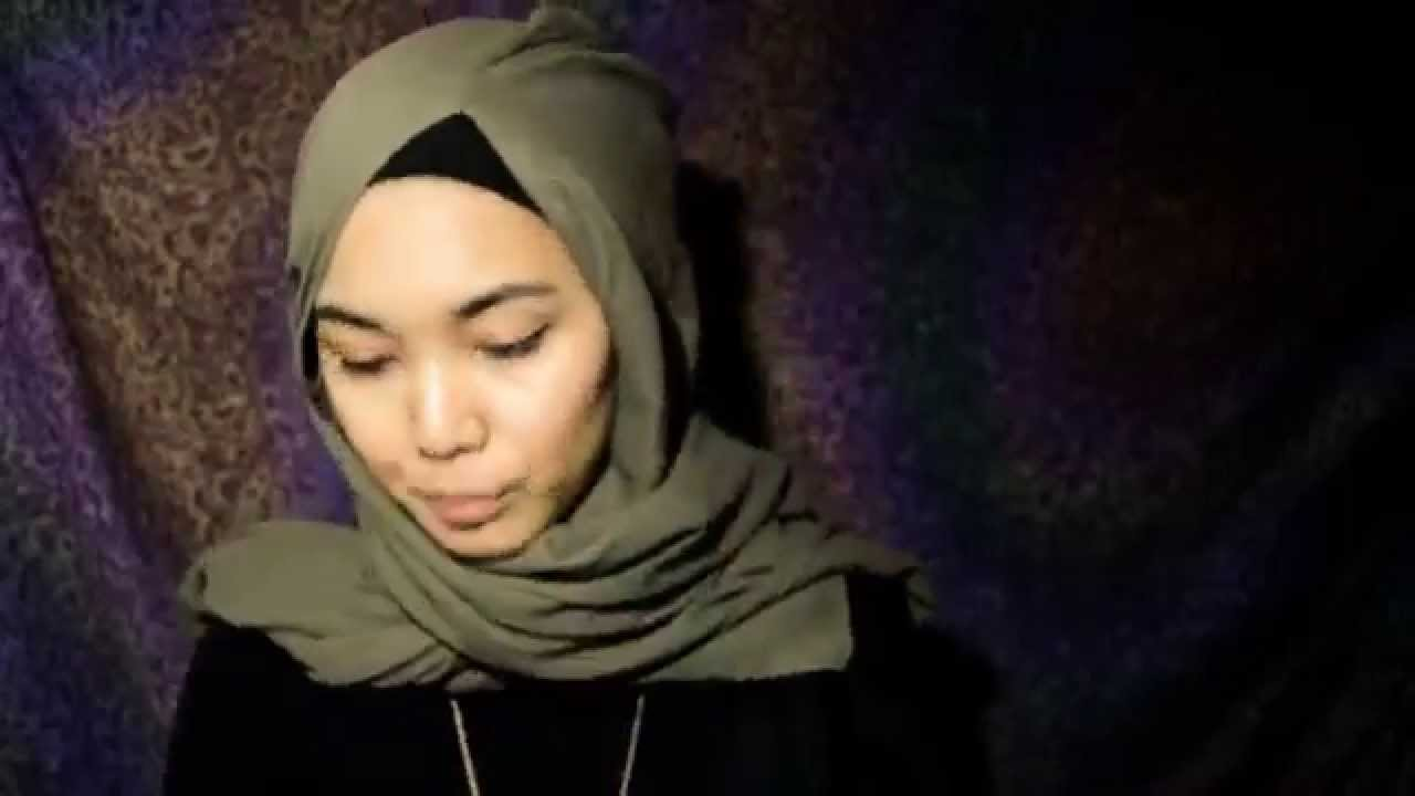 Hana Tajima X Uniqlo Hijab Tutorial Arinna Erin YouTube