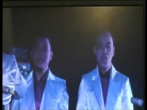 Paduan Suara Indosat Ooredoo i Choir Melati Suci Guruh Sukarno Putra