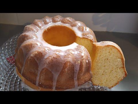 gâteau-au-yaourt-très-facile-❤-recette-de-cake👌