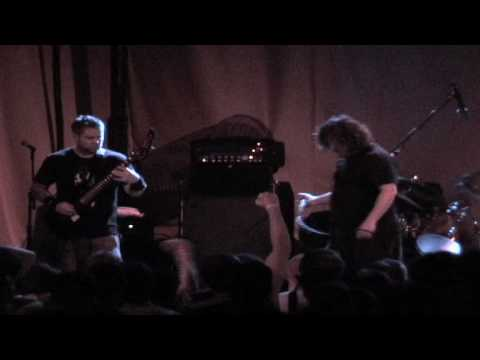 Pig destroyer loathesome live pro