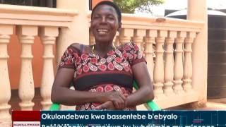 Okulondebwa kwa bassentebe b'ebyalo