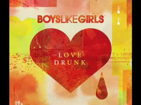 Boys Like Girls - Love Drunk - Free MP3 DOWNLOAD!