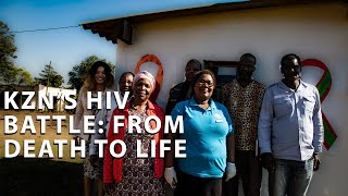 South Africa has the largest number of people in the world living with HIV despite the percentage of HIV declining by 16%. KwaZulu-Natal has the highest prevalence in the country. EWN visited Eshowe, a community which has drastically reduced the number of infections to find out how they did it with the help of Doctors Without Borders but what will happen when they leave?